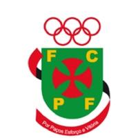 Competition logo for Paços de Ferreira