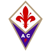 Competition logo for Fiorentina