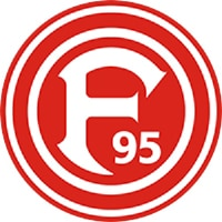 Competition logo for Fortuna Düsseldorf