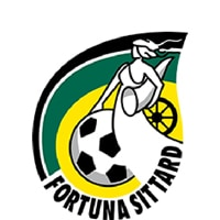 Competition logo for Fortuna Sittard