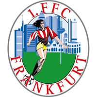 Competition logo for FFC Frankfurt Vrouwen