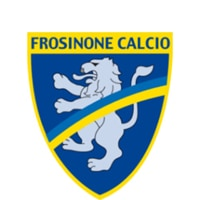 Competition logo for Frosinone