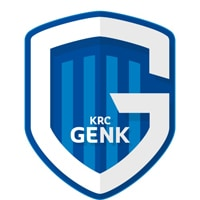 Competition logo for Genk