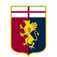 Competition logo for Genoa