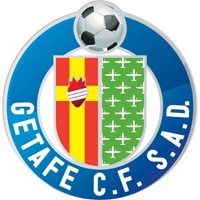Competition logo for Getafe