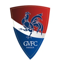 Competition logo for Gil Vicente