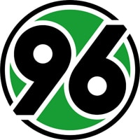 Competition logo for Hannover 96