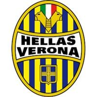 Competition logo for Hellas Verona