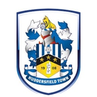 Competition logo for Huddersfield Town