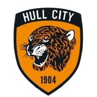 Competition logo for Hull City