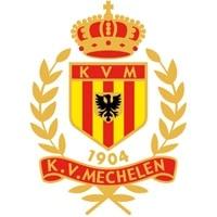 Competition logo for KV Mechelen