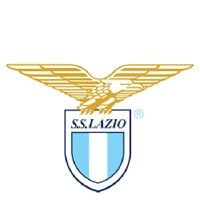 Competition logo for Lazio Roma
