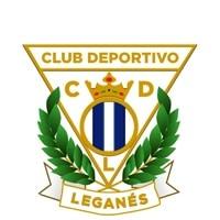 Competition logo for CD Leganés
