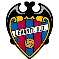 Competition logo for Levante