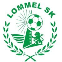 Competition logo for Lommel SK