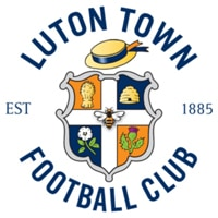 Competition logo for Luton Town