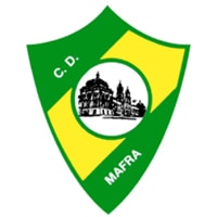 Competition logo for Mafra