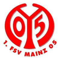 Competition logo for 1. FSV Mainz 05