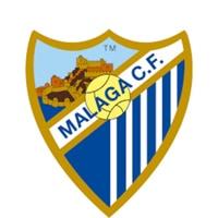 Competition logo for Málaga CF