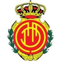 Competition logo for Mallorca