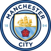 Competition logo for Manchester City FC