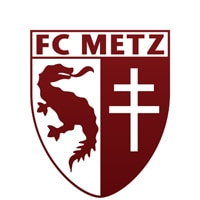 Competition logo for Metz