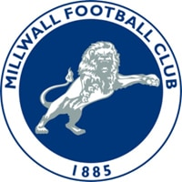 Competition logo for Millwall
