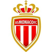 Competition logo for AS Monaco
