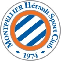 Competition logo for Montpellier