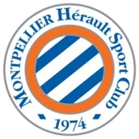 Competition logo for Montpellier Vrouwen