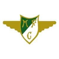 Competition logo for Moreirense