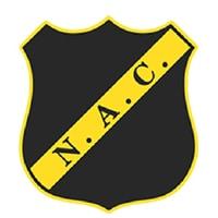 Competition logo for NAC Breda