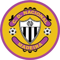 Competition logo for Nacional