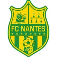 Competition logo for Nantes