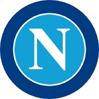 Competition logo for Napoli