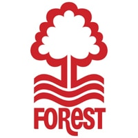 Competition logo for Nottingham Forest