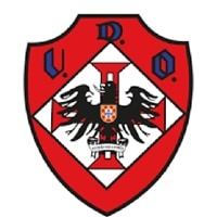 Competition logo for UD Oliveirense