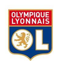 Competition logo for Olympique Lyonnais Vrouwen