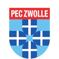 Competition logo for PEC Vrouwen