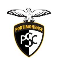 Competition logo for Portimonense