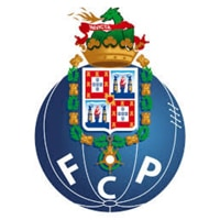 Competition logo for Porto B
