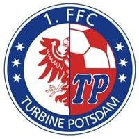 Competition logo for Turbine Potsdam Vrouwen