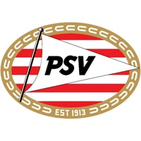 Competition logo for PSV Vrouwen