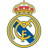 Competition logo for Real Madrid C.F.