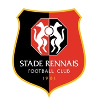 Competition logo for Rennes