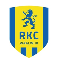 Competition logo for RKC Waalwijk