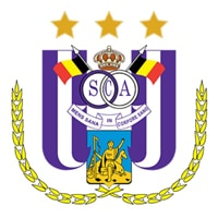 Competition logo for RSC Anderlecht