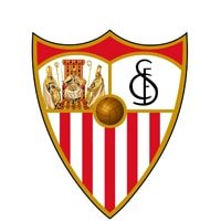 Competition logo for Sevilla
