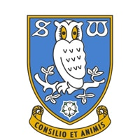 Competition logo for Sheffield Wednesday