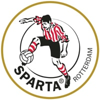 Competition logo for Sparta Rotterdam